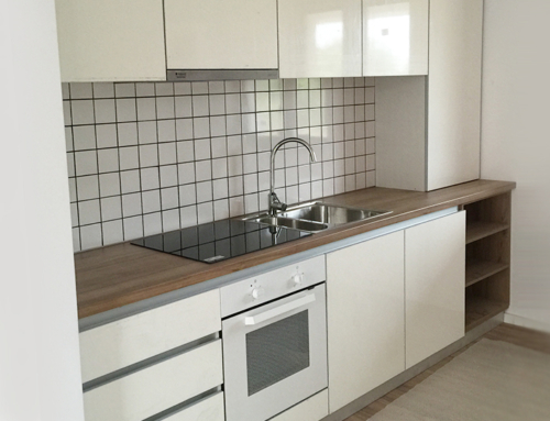 Tunari Kitchen