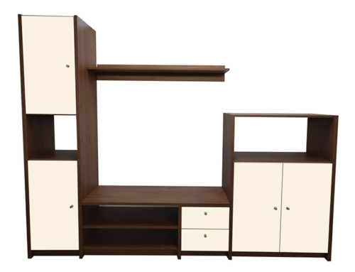 Living Room Furniture Model 5 TV